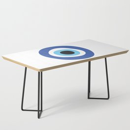 Evi Eye Symbol Coffee Table