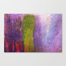 Taproot Canvas Print