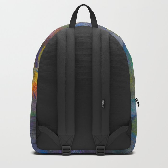 Babylonian Pondlife Backpack