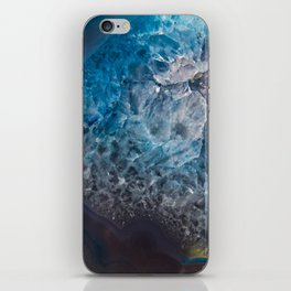 An Ocean in Stone iPhone Skin