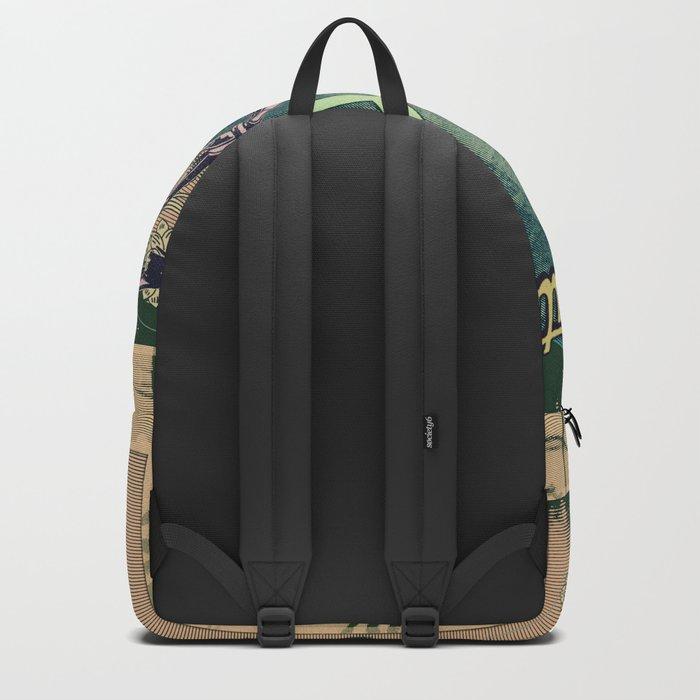 Regeneration Backpack