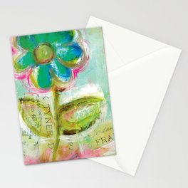 Le Bleuet Stationery Cards