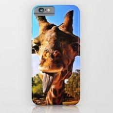:P Slim Case iPhone 6s