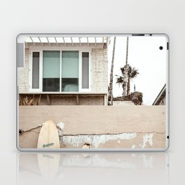 San Diego Surfing Laptop & iPad Skin