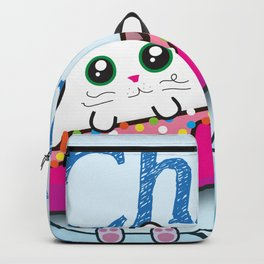 Just Chillin Backpack