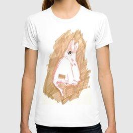 Baby Dik Dik is Sick of the Savannah T-shirt