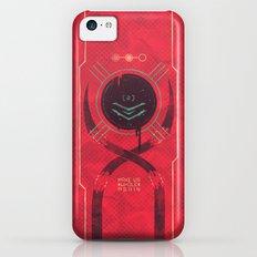 Dead Space iPhone 5c Slim Case
