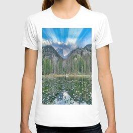 Scenic Colorado T-shirt