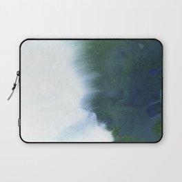 Watercolour splash Laptop Sleeve