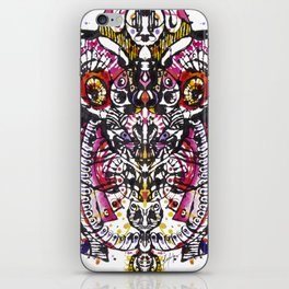 What a Beauty iPhone Skin