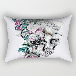 Momento Mori Rev V Rectangular Pillow