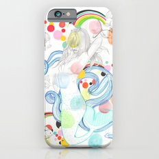 The Siren iPhone 6s Slim Case