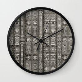 Islamic design, Al Aqsa Wall Clock