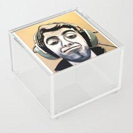 Zach Acrylic Box