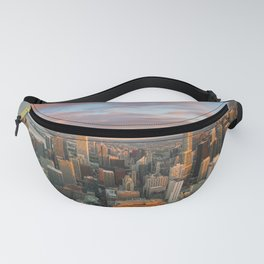 Chicago 01 - USA Fanny Pack