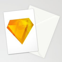 A-Krypton Stationery Cards