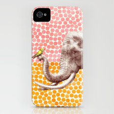 New Friends 2 by Eric Fan & Garima Dhawan iPhone (4, 4s) Slim Case