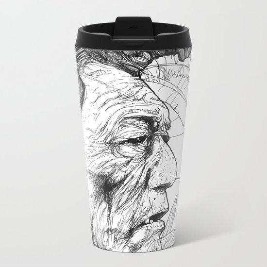 Epic 01  Metal Travel Mug