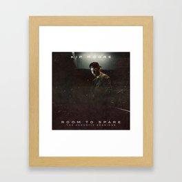 room to spare tour 2019 Kip Moore sule1 Framed Art Print