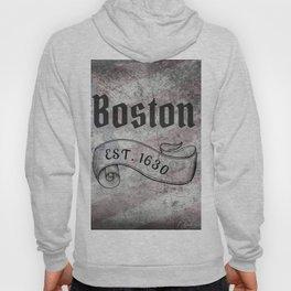 Boston, MA Hoody