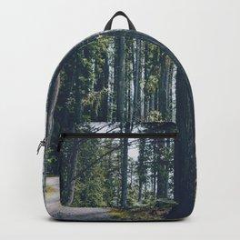 Glacier Path Backpack