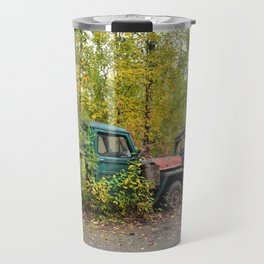 Permanent Fixtures Travel Mug
