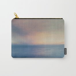 Samoa Sunset Carry-All Pouch