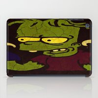 simpson iPad Cases featuring Bart Simpson by Jide