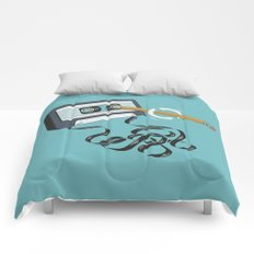 Back in the Day Comforters
