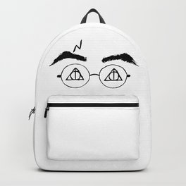 Horcrux Potter Backpack
