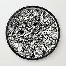 CIRQUE Wall Clock