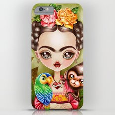 Frida Querida iPhone 6 Plus Slim Case