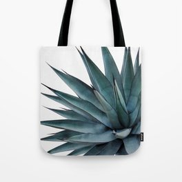 Agave Vivid Vibes #1 #tropical #decor #art #society6 Tote Bag