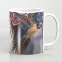 Midnight Muse Coffee Mug