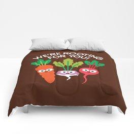 Motivegetable Speakers Comforters