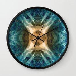 Dna Activation Wall Clock
