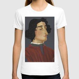 Giuliano De' Medici T-shirt