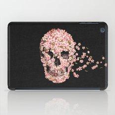 A Beautiful Death  iPad Case