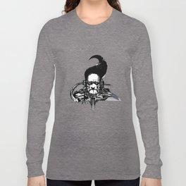 Superhero Complex Long Sleeve T-shirt
