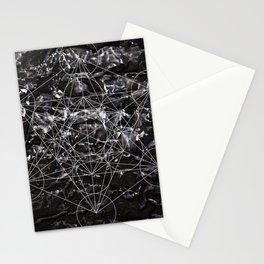 Metatronic Stationery Cards