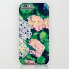 Purples iPhone 6s Slim Case