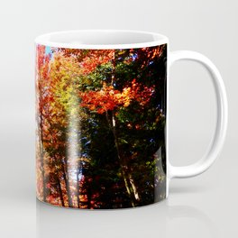 Fall Forest Delight Coffee Mug