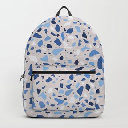 AFE Terrazzo Pattern Backpack