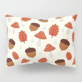 Autumn Treasures Pillow Sham