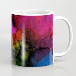 No Judgement Coffee Mug