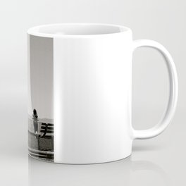 The Swing Set Coffee Mug