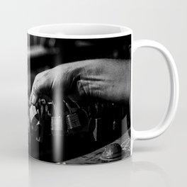 nothing more Coffee Mug