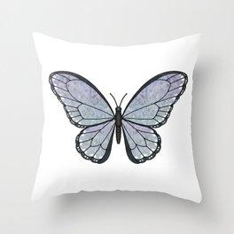 caspar cypher (Parpar geista) Throw Pillow