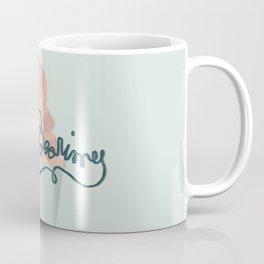 Froyo Jeremy Bearimy Coffee Mug