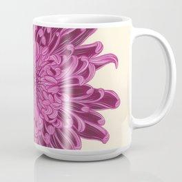 The Mums II Coffee Mug
